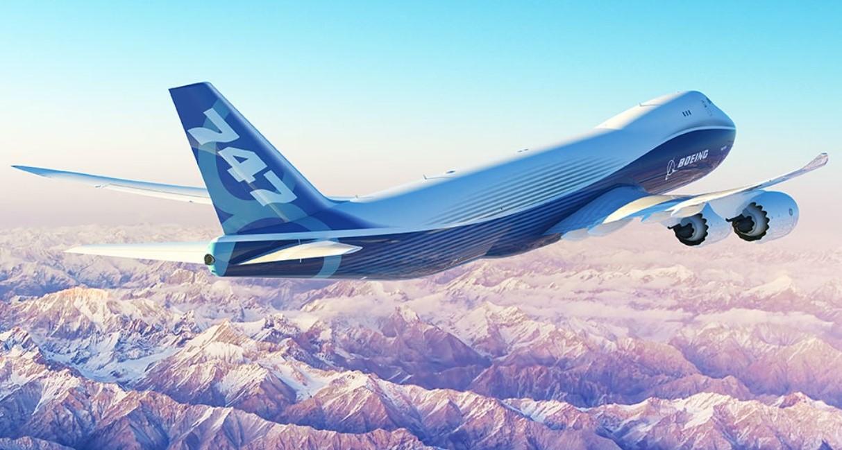 工程论文代写-改变世界的波音747