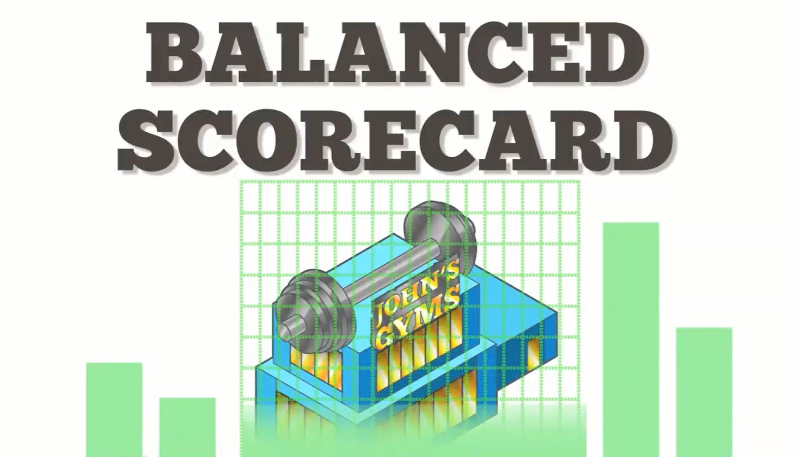 帝国理工学院论文代写-Balanced Scorecard