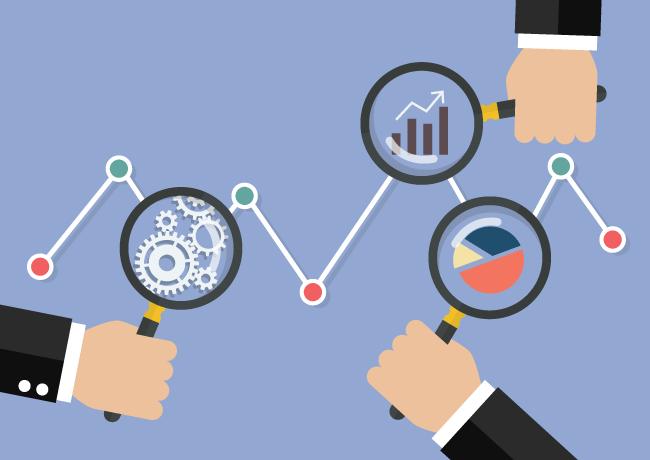 论文中商业案例分析有哪些常用模型?