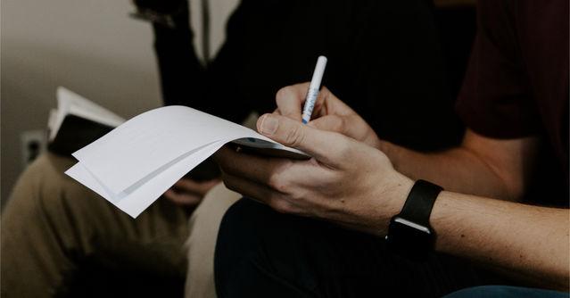 论文笔记常用方法