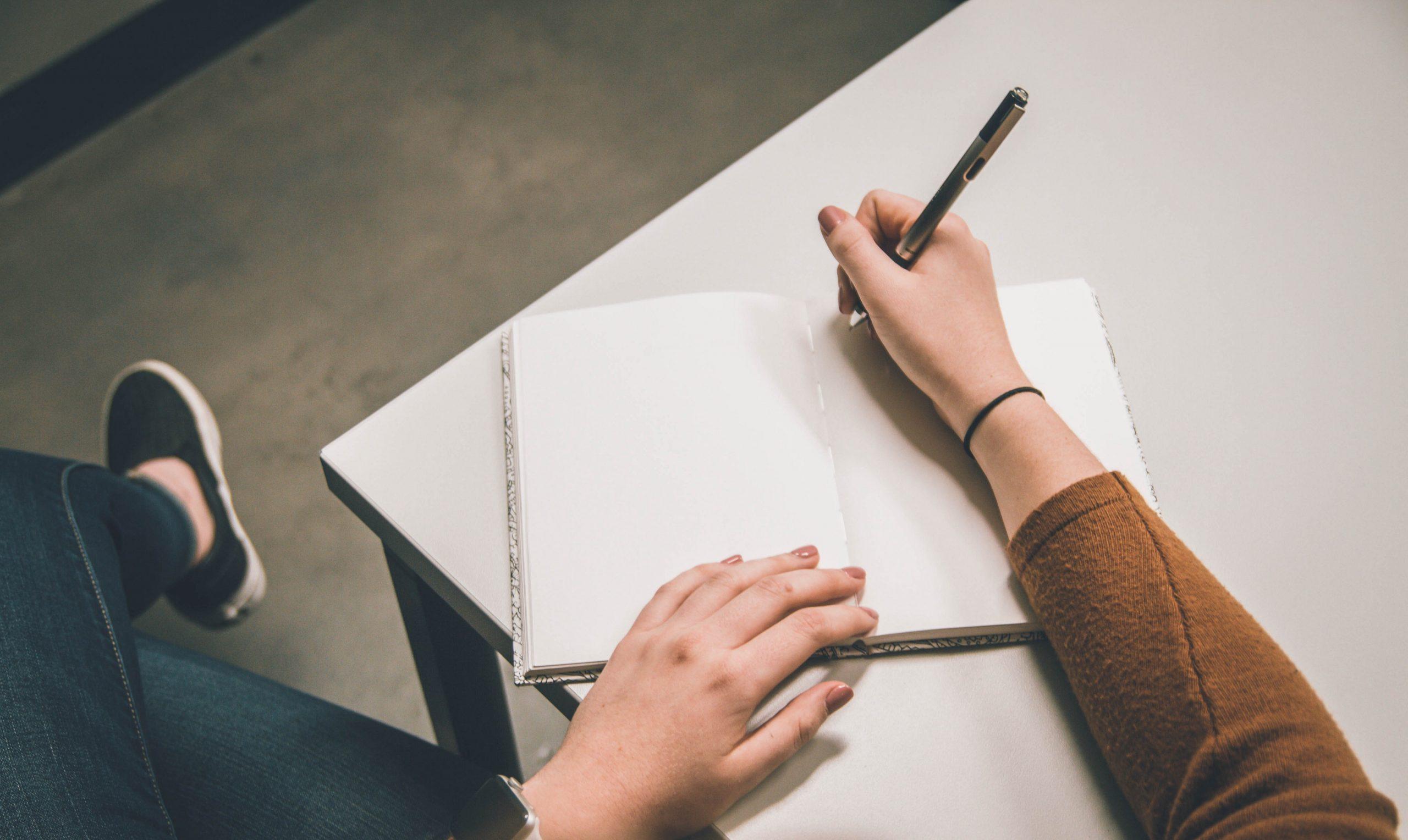 写论文时,有什么寻找论文题目的方法?